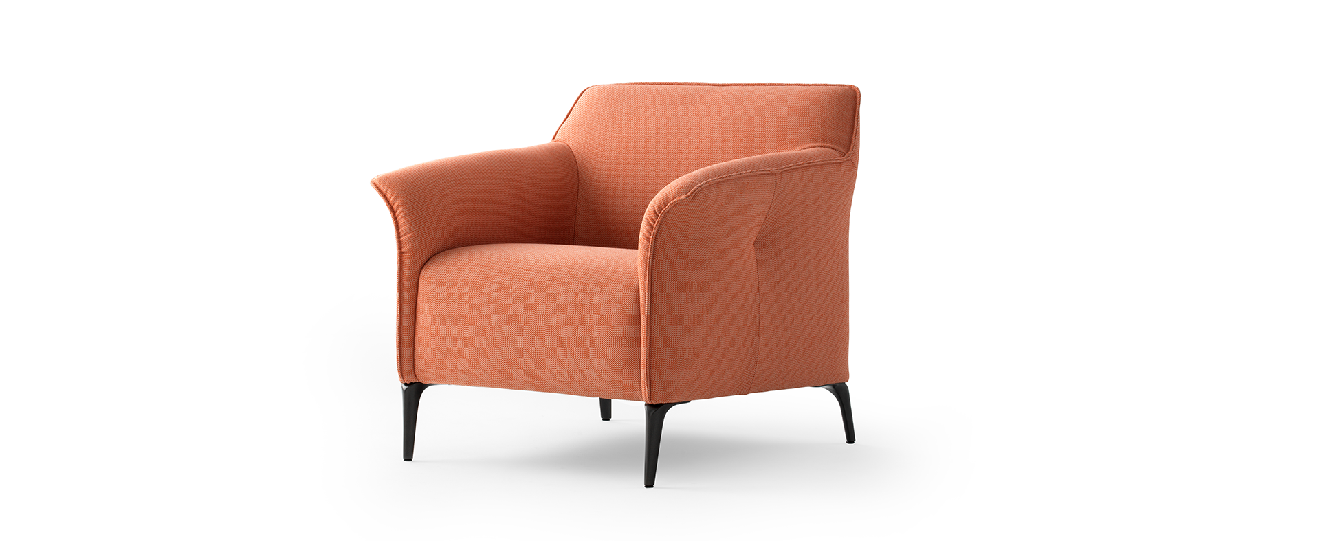 Amalia Lounge Sessel Ergonomische Form Attraktiv Design Awesome ...