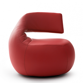 Design Chair Gisa by Leolux